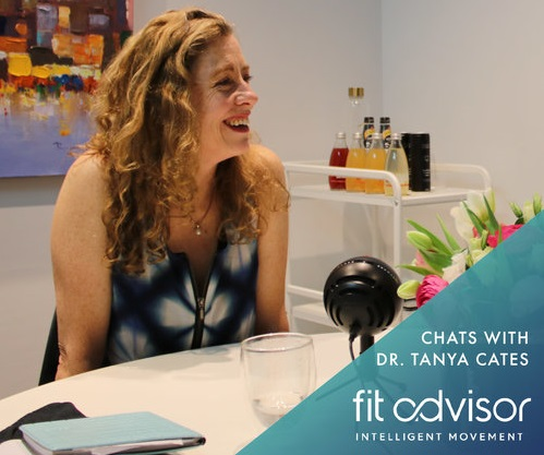 tanya fit advisor interviews mychelle whitewood