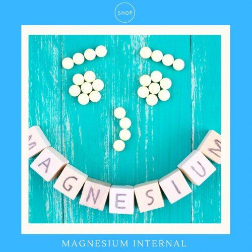 Magnesium - Internal