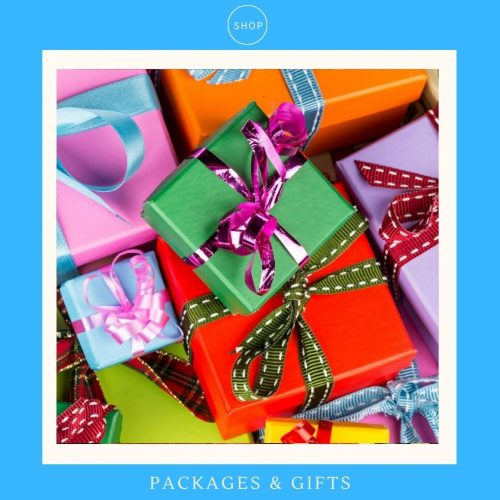Packages and Gifts