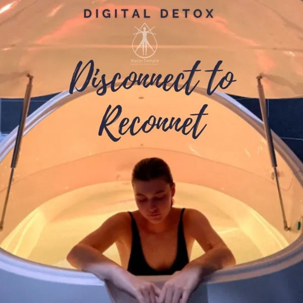 Detox - Disconnect to Reconnect